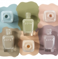 Zoya, лаки Zoya, Zoya лаки, Zoya новая коллекция, Zoya 2016, Zoya весна 2016
