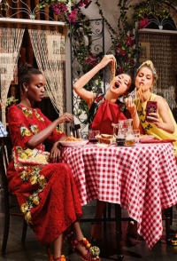 Dolce and Gabbana весна-лето 2016, Dolce and Gabbana, Dolce & Gabbana, Dolce Gabbana,