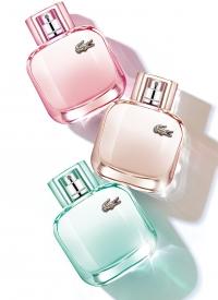 Lacoste женские ароматы, Eau De Lacoste L.12.12 Pour Elle ароматы, Lacoste новые ароматы, Lacoste женские ароматы