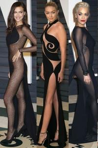 Дженнифер Лопес, Ким Кардашьян, итоги года, Бейонсе, Рита Ора, голое платье, голые платья, голое платье фото, голое платье что такое