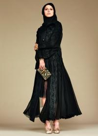 Dolce and Gabbana, Доменико Дольче и Стефано Габбана, Dolce & Gabbana, дольче габбара, дольче габбана хиджабы, хиджаб, абайя, коллекция хиджабов