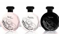 HAYARI Paris ароматы, HAYARI Paris украина, HAYARI Paris Rose Perfume Collection, нишевая парфюмерия украина