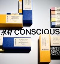 H&M, косметика H&M, уход H&M, эйчендэм, эйч энд эм, H&M фото, органическая косметика