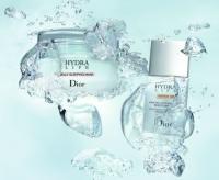 Hydra Life уход, Dior Hydra Life, маска-желе линии Hydralife, Hydra Life Masques Réhydratants маски, Water BB от Dior