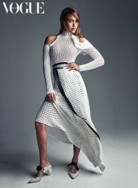 Джессика Альба, Джессика Альба фото, Джессика Альба 2016, Vogue Австралия