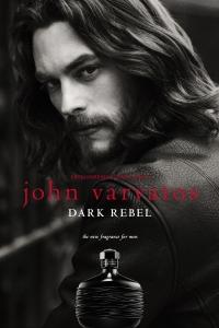 Dark Rebel John Varvatos, мужской аромат, новый мужской аромат, Dark Rebel, John Varvatos