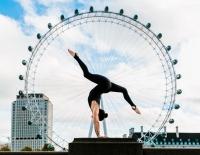 йога польза, йога похудения, йога асаны фото, йога фотосессия, кристина каштанова фотограф