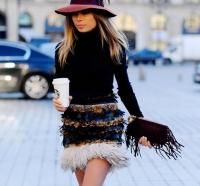 Неделя высокой моды весна 2016 фото, уличная мода Париж 2016 фото, уличный стиль Париж фото,street style париж фото, елена перминова стиль фото, ульяна сергеенко фото 2016