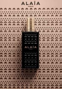 Аззедин Алайя, Alaïa Paris, алайя париж, Azzedine Alaïa, Аззедин Алайя аромат, Аззедин Алайя парфюм, Аззедин Алайя духи