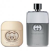 Gucci, Gucci аромат, Gucci новый аромат, Gucci Guilty, Gucci Guilty Eau, 14 февраля, подарок 14 февраля