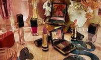 gucci коллекция макияжа 2016,макияж весна-лето 2016, весенние коллекции макияжа 2016