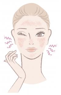 чувствительная кожа, уход за чувствительной кожей, чувствительная кожа уход, Eisenberg Sensitive Skin, Eisenberg, Sensitive Skin