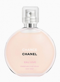 Chanel Chance Eau Vive, Chanel аромат, Chanel новый аромат, Chanel новинка, Chanel новинки, Chanel 2016, Chanel дымка для волос, Chanel вуаль для волос