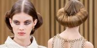 Chanel Haute Couture весна-лето 2016 фото, Chanel Haute Couture весна-лето 2016 показ фото, Chanel Haute Couture 2016 прическа, Chanel Haute Couture весна-лето 2016 образ фото