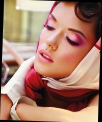 Make Up Factory весна 2016, Make up Factory Riviera Flair Collection 2016 обзор, Make up Factory коллекция макияжа весна 2016, весенние коллекции макияжа