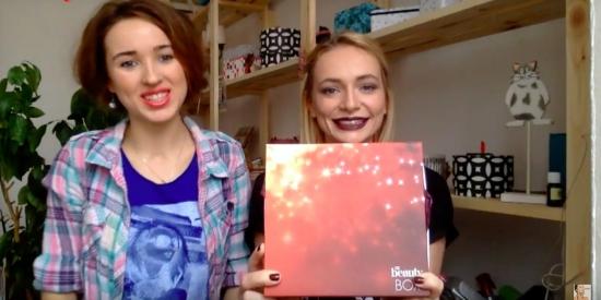 Спасение от зимней хандры: видеообзор Новогоднего Viva! Beauty Box от редакции beauty.ua