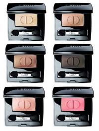 Dior, Dior фото, Dior 2016, Dior новинки, Dior косметика, Dior тени, Dior лето 2016,