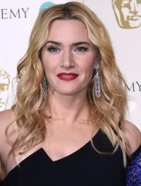 кейт уинслет,BAFTA,красная дорожка,Лиза Элдридж,макияж звезд,Lancome