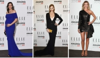 ELLE Style Awards фото 2016, ELLE Style Awards 2-16 победители фото, ELLE Style Awards 2016 красная дорожка фото