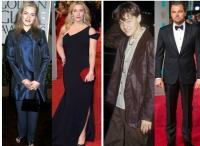 Оскар 2016 номинанты фото, все номинанты на оскар 2016 фото, леонардо дикаприо осар 2016 фото, кейт бланшетт оскар 2016 фото, руни мара оскар 2016 фото