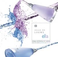 Loewe новые ароматы 2016, новые парные ароматы Aqua De Loewe, Aqua De Loewe для нее, Aqua De Loewe для него