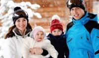 кейт миддлтон фото 2016, принц Джордж фото 2016, принцесса шарлотта фото 2016, кейт миддлтон и принц уильям дети фото 2016, кейт миддлтон дети фото