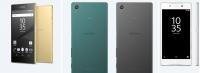 Sony Xperia Z5 обзор, Sony Xperia Z5 тест, Sony Xperia Z5 камера