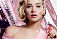 дженнифер лоуренс dior, Dior Addict Ultra-Gloss блеск для губ, дженнифер лоуренс диор фото, дженнифер лоуренс dior фото 2016