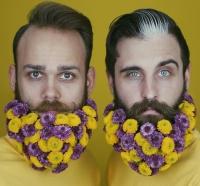 борода Instagram фото, борода декор фото, бороды инстаграм фото, лучшие бороды Instagram фото