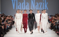 Vlada Nazik,мода осень-зима 2016,ukrainian fashion week