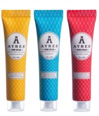 AYRES, AYRES украина, AYRES крем, AYRES фото, AYRES бренд, AYRES крем для рук,