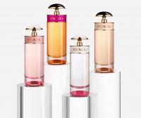 женский аромат Prada 2016, Prada ароматы 2016, Prada Candy Kiss аромат