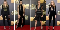 MTV Movie Awards 2016 победители фото, MTV Movie Awards 2016 звезды, MTV Movie Awards 2016 красная дорожка фото, MTV Movie Awards 2016 лучшие образы фото