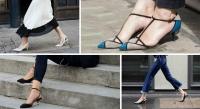 Kitten heels туфли фото, модные туфли весна 2016, что такое Kitten heels фото, туфли Kitten heels фото