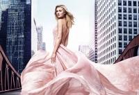 Elie Saab новый аромат 2016, Elie Saab Le Parfum Rose Couture аромат, эли сааб аромат, новые ароматы 2016