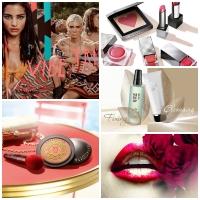 новинки косметики, новинки весны 2016, новинки апреля 2016, что нового, новые коллекции макияжа 2016
