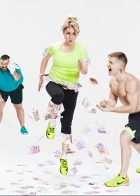 как похудеть, фитнес киев, фитнес рывок, эффективно похудеть, похудеть к весне, похудеть к лету