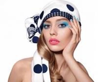 Dior Milky Dots коллекция, летняя коллекция макияжа Dior 2016, Dior макияж 2016, Dior коллекция макияжа лето 2016, летний макияж dior 2016