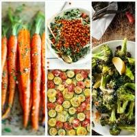 запеченые овощи, запеченые овощи фото, запеченые овощи 2016, запеченые овощи похудеть, похулеть к лету, похудеть весна, похудеть овощи, похудеть еда,