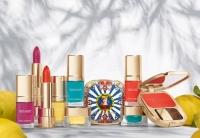 Dolce Gabbana лето 2016, летняя коллекция Dolce Gabbana 2016, Dolce Gabbana коллекция макияжа лето 2016, летние коллекции макияжа фото