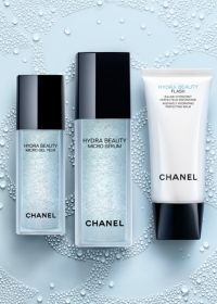 Hydra Beauty Chanel, Chanel увлажнение, Chanel уход за лицом, Chanel крем, Chanel вокруг глаз, Chanel от морщин, Chanel для лица, Chanel новинки, Chanel уход за лицом
