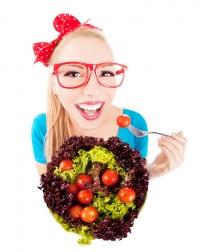 вегетарианство, рецепты без мяса, плов с орехами, детокс, детоксикация организма, ноу-хай мед