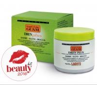 Beauty Hit, Beauty Hit 2016, Beauty Hit продукты, GUAM, GUAM антицеллюлитные средста, GUAM против целлюлита, GUAM косметика, GUAM украина