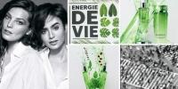Energie De Vie уход, Energie De Vie отзывы, Energie De Vie от Lancоme, Lancоme новинки 2016