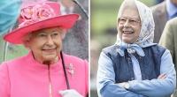королева елизавета фото 2016, королева елизавета стиль фото, королева елизавета скачки фото