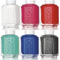Essie, Essie лаки, Essie новая коллекция, Essie коллекция лаков, Essie 2016, Essie фото, Essie лаки фото
