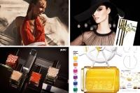 новинки косметики, новинки весны 2016, новинки мая 2016, что нового, новые коллекции макияжа 2016