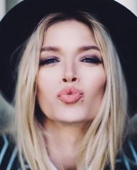 Вера Брежнева макияж фото, как повторить макияж веры брежневой, макияж как у веры брежневой