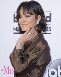 рианна Billboard Music Awards 2016, Рианна стрижка фото, Рианна сменила имидж фото, Рианна прическа фото, Рианна фото 2016