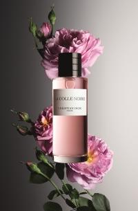 Dior, Dior ароматы, Dior парфюм, Dior духи, Dior цветочный аромат, Dior новый аромат, Dior роза, La Colle Noire, La Colle Noire Dior